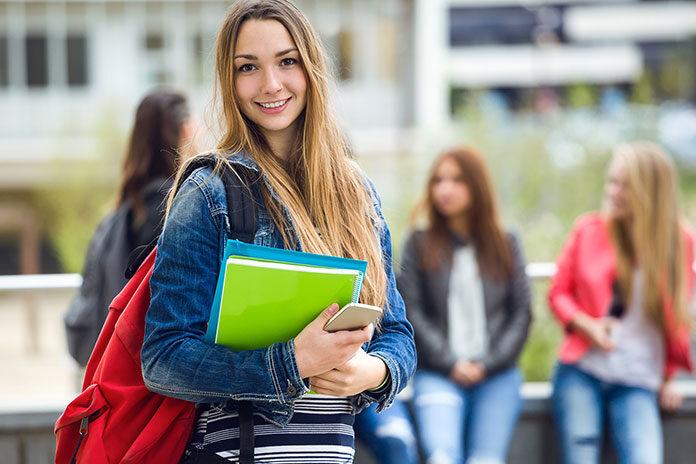 Jak ubrać się na egzamin maturalny