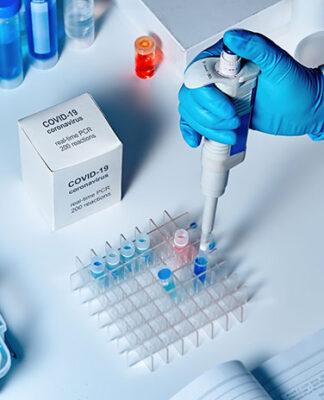 Test na koronawirusa – rodzaje