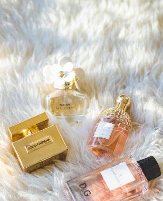 perfumy na walentynki, perfumy
