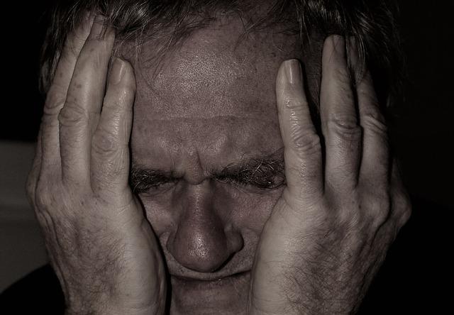 Miażdżyca mózgu może prowadzić do udaru niedokrwiennego