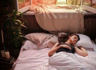lepszy sen, jak lepiej spać