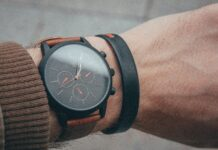zegarek do 500 zł, modny zegarek