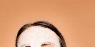bioceluloza, maski w płachcie