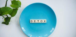 detoks, zdrowe odżywianie